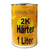 Härter normal 1 Ltr.
